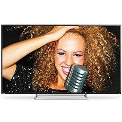 TOSHIBA 42M7463DG 3-D Smart TV mit Pro LED 700 Local Dimming @ QVC Soundbar nach Registrierung gratis
