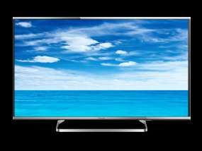Panasonic TX55ASW654 (55Zoll),3D FullHD LCD-TV in silber-schwarz @Tondose.de 17%günstiger