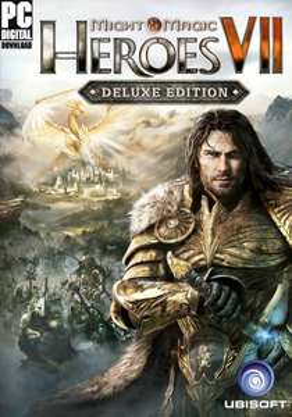 [Uplay] Heroes VII Digital Deluxe Edition für 15€ (Preisfehler?!)