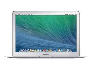 681,30€ - MacBook Air 11.6 4GB 128GB 2014 // eBay Saturn
