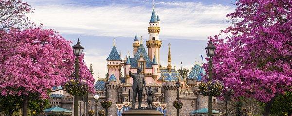 Disneyland Paris - Eintritt und 2 Übernachtungen für 109€ p.P