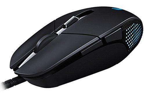 [AMAZON WHD] Logitech G302 Daedalus Prime MOBA Gaming Maus schwarz (Zustand - sehr gut)