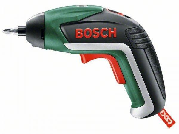 (ebay) Bosch IXO V Li-Ion Akkuschrauber inkl. 10 Bits für 39,99 EUR