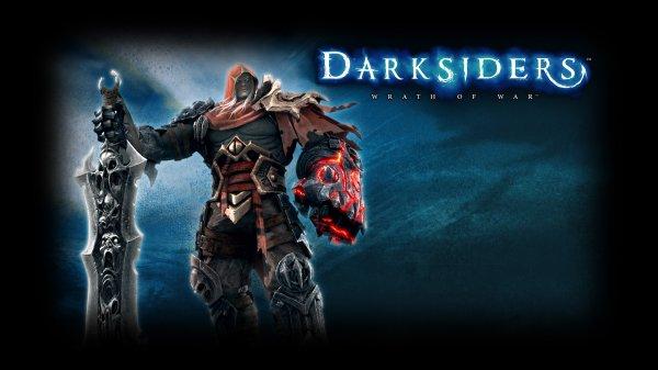Darksiders Steam Spiel 3,99€ / (Ersparnis 27,45%) und Darksiders Franchise Pack für 10,99€