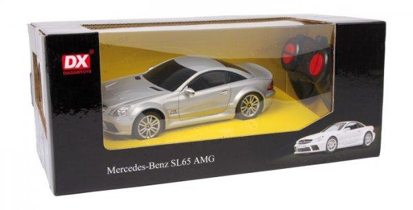 [Amazon-Prime] Mercedes-Benz SL65 AMG Rc  ferngesteuert 1:24
