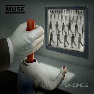 Muse - Drones (Explicit) Album Download #artistxite/7D