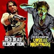 "[PS3 - Download] Red Dead Redemption & Undead Nightmare  ""Bündel"" für 7,99€ @ PSN Store"