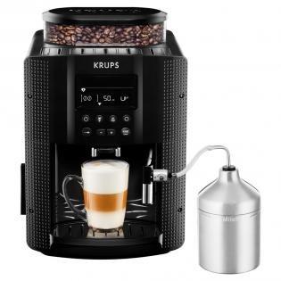 (redcoon oder ebay) KRUPS EA8160 Espresso-Kaffee-Vollautomat für 399,- EUR
