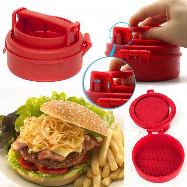 Hamburgerpresse [ebay] aus China