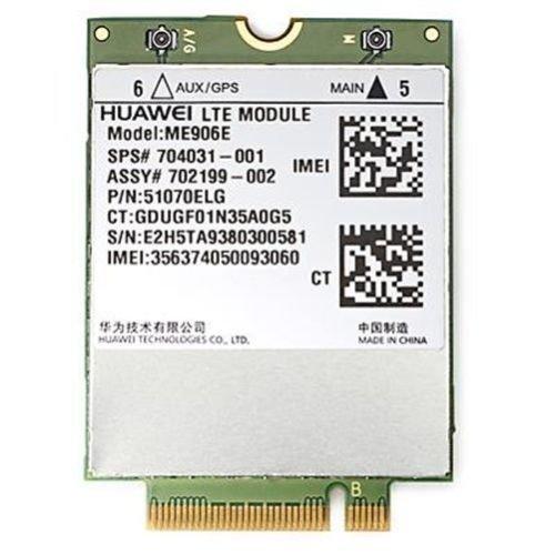 Preisfehler Hewlett-Packard HP lt4112 (Huawei ME906E) LTE/HSPA+ Drahtloses Mobilfunkmodem J8F07AA