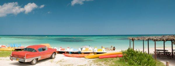 [Last Minute] Flüge nach Kuba ab 380 € (Brüssel - Varadero) mit TUI