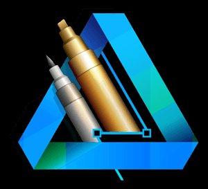 [iTunes; MAC-Software] Affinity Designer (Vektor-Grafik-Programm)