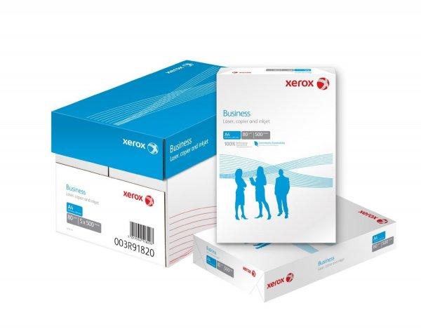 [Viking.de] Xerox 003R91820 Business A4 Papier (165 CIE, chlorarm, 150 Jahre) für 2,62 €