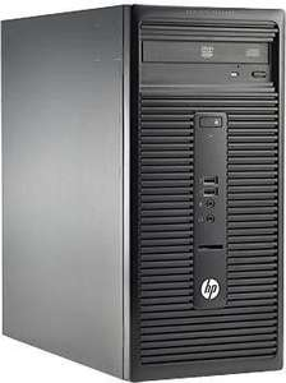 HP 280 G1 - Pentium G3250 2x 3.2GHz, 4GB RAM, 500GB HDD, Win 8.1 Pro & Win 7 Pro - 197,97€ @ DriveCity.de [ohne Windows ab 165,55 - 4% Qipu]