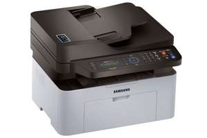 Samsung Xpress M2070FW Multifunktionsgerät (Scanner, Kopierer, Drucker, Fax, WiFi, USB) für 119,65 € @Amazon.it