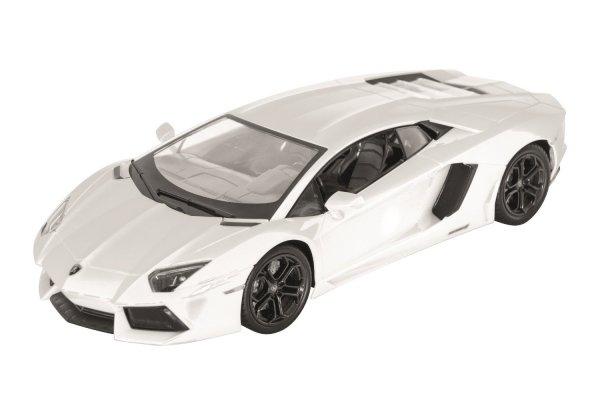 (Amazon.de-Prime) Lamborghini Aventador LP 700-4, 1:14 RTR in weiß für 23,12€