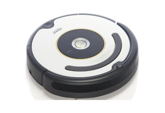 """[Dealclub] iRobot Roomba 760 Staubsaug-Roboter """"Vorführware in sehr gutem Zustand"""" für 299,-€"""
