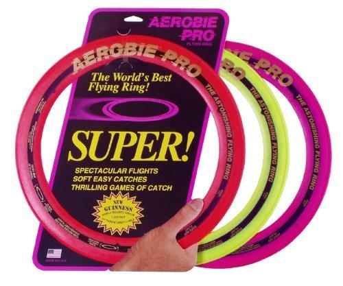 2 Sommer-Gadgets: Frisbee und Wasserball