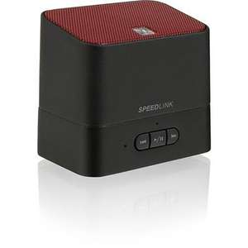 (ebay) Speedlink TOKEN Speaker mobiler Bluetooth Lautsprecher aktiv Freisprechfunktion für 17,99 EUR