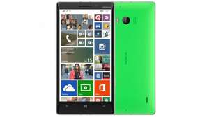 [Amazon.it] Lumia 930 LTE (5'' FHD OLED, 2,2 GHz Quadcore Snapdragon 800, 2 GB RAM, 32 GB intern, 20-Megapixel PureView) für 297,34€