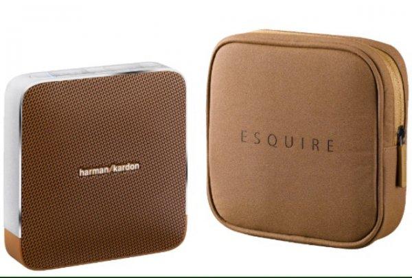 HARMAN KARDON Esquire Mobiler Bluetooth-Lautsprecher