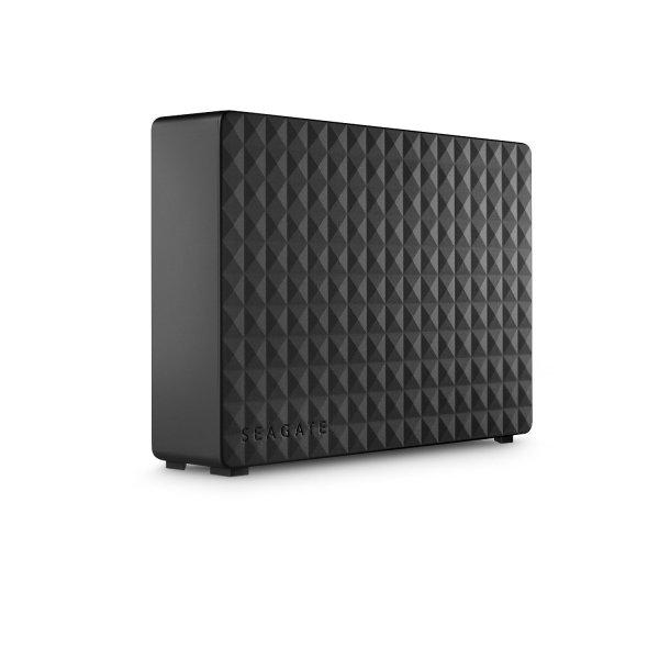 [@Mediamarkt.de]: SEAGATE Expansion Desktop 5TB Externe Festplatte STEB5000200 (2015 Version, USB 3.0 (Abwärtskompatibel) für 139,00€ Versandkostenfrei