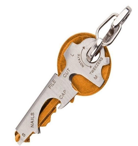 Schlüsselanhänger Gadget für 0,01€ [CN]