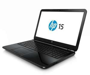 "HP 15-g028ng - AMD A8-6410, 4GB RAM, 500GB HDD, 15,6"", Win 8.1 - 279€ @ Redcoon/ebay oder redcoon.de"