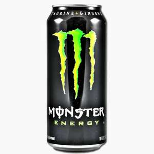 Monster Energy Drink ab 15.06. bei Lidl für 85 Cent