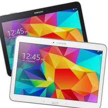 Samsung Galaxy Tab 4 10.1 T533 WiFi 16GB Android-Tablet im Rakuten Wochendeal