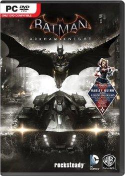[G2A] Batman Arkham Knight (PC) für 21,99 € vorbestellen