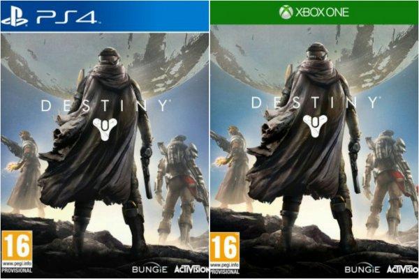 [thegamecollection.net] Destiny für Xbox One & PS4 -