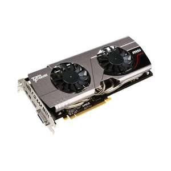 MSI R7970 Twin Frozr 3GD5/OC BE, Radeon HD 7970, 3GB GDDR5 [B-Ware]