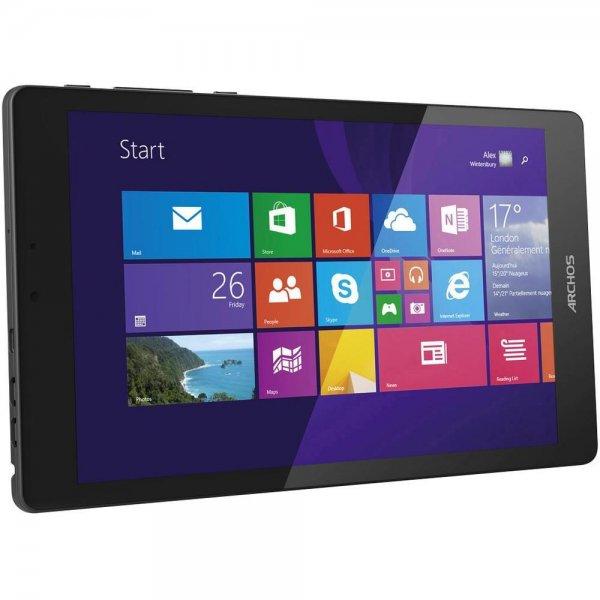 """Archos 80 Cesium 8"""" Windows 8.1 Tablet für 95,90€ bei IBOOD versandkostenfrei"""