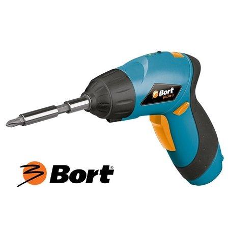 Bort BAS-36N-LT Akku Schrauber 3.6 V Werkzeug Heimwerker, 14,80 EUR @ eltronics