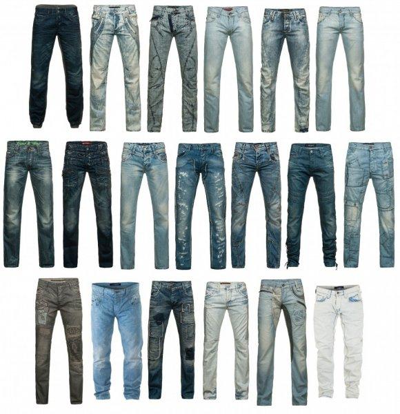CIPO & BAXX Jeans Herren EBay