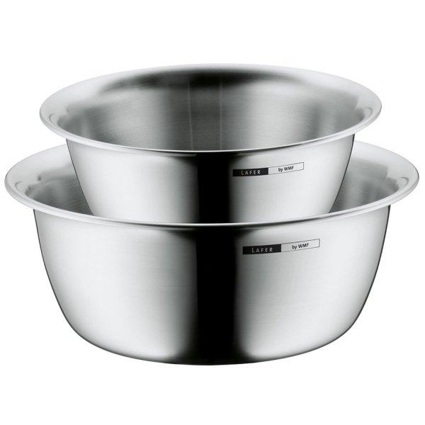 WMF Lafer Küchenschüssel-Set 2 tlg. für 14,95€ @ebay (WMF Sonderverkauf)