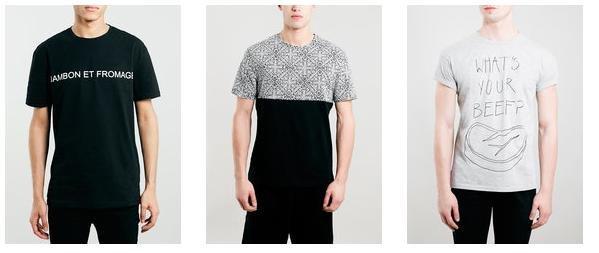Topman: -30 % auf ausgewählte Produkte, z.B. Shirts für 12 € statt 20 € kostenloser Versand mit Sofortüberweisung kostenfrei