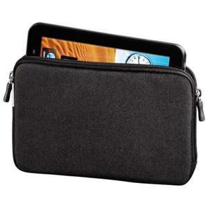 "[amazon.de; PlusArtikel MBW 29€] Hama Tab Sleeve für Tablet-PCs, Displaygröße bis 17,8 cm (7"")"