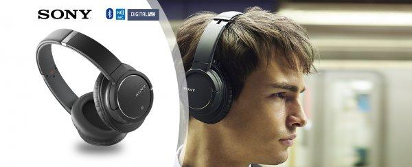 [qoqa.ch] Sony MDR-ZX770BNB Bluetooth Kopfhörer für 108CHF etwa 102€