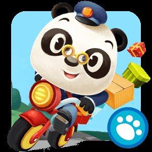 [iOS] Dr. Pandas Postbote  / App für Kinder - Empfohlenes Alter: 6–8 Jahre / statt 3,99€