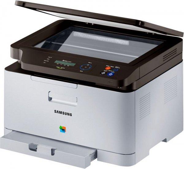 [Berlin-Brandenburg] Farblaser Samsung Xpress C460W 3in1 Multifunktionsgerät Mediamarkt