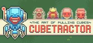 [Steam] Cubetractor @ Indiegala