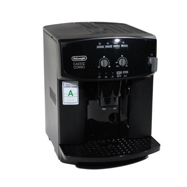 [Getgoods] DeLonghi ESAM 2600 Caffe Corso - Kaffeevollautomat mit Milchschäumer - für 207€