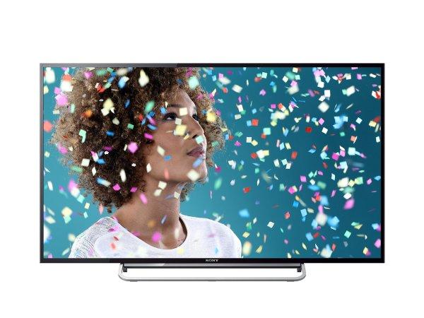 [Amazon Blitzangebot] Sony BRAVIA KDL-60W605 153 cm (60 Zoll) LED-Backlight-Fernseher