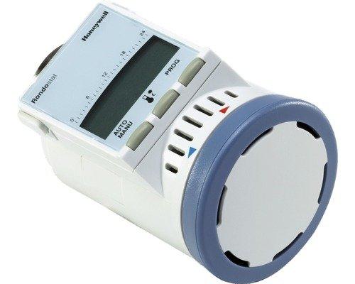 [hornbach online] Elektrisches Heizkörperthermostat Honeywell HR 20 für 15 EUR