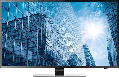 [Otto] Blaupunkt B40A233TCS Fernseher (40'' FHD LED, 100 Hz, Triple Tuner [DVB-T/C/S2], CI+, 3x HDMI, 1x USB, EEK A+) für effektiv 266€ und 24h-Lieferung