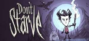 [PC] Don't Starve 3,74€ @Steam Summer Sale