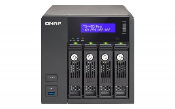 [WHD] QNAP TS-453 PRO
