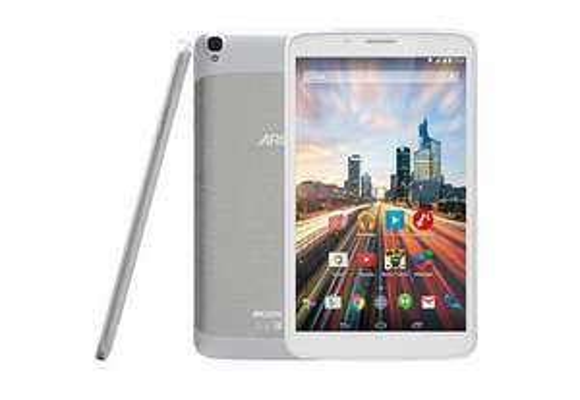 ARCHOS 80b Helium LTE Dual Sim Tablet @ Cybersale
